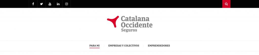 Baja Catalana Occidente